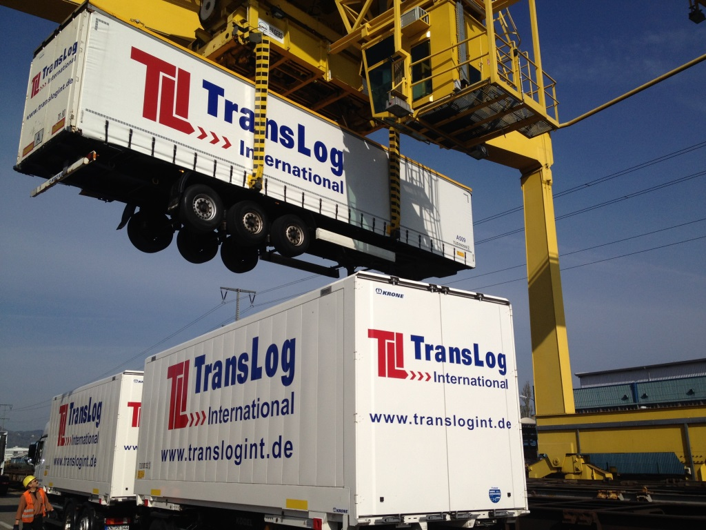 TLI-TransLog International